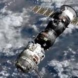 Модуль «Пирс» успешно сведен с орбиты [видео]