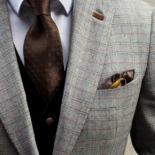 Как и где купить брендовый мужской пиджак в Украине?