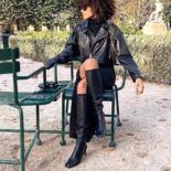 Четыре самых актуальных тренда женской моды осени 2021