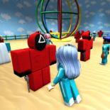 Игра в кальмара в Roblox: что делать, когда бесконечная загрузка