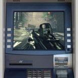 Процессоры AMD для игровых автоматов, банкоматов и билбордов