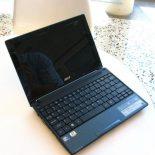 ACER Aspire One AOD255: Windows XP и Android на одном нетбуке