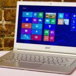 ультрабук Acer Aspire S7 с Haswell: 3 причины, почему именно он