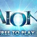 О бесплатных игровых серверах: Aion