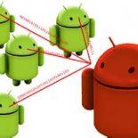 Выявлен уникальный мобильный Android-ботнет