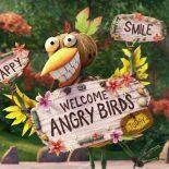 Angry Birds Movie — есть первый трейлер [видео]