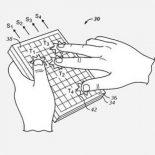 Apple получила патент USPTO на технологию Multitouch