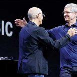 Bloomberg: Айовин — вот за кого Apple заплатила $3 млрд., купив Beats