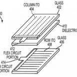 Apple патентует солнечную батарею для экрана iPhone
