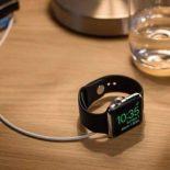 будильник Apple Watch — как включить и выключить ночной режим?