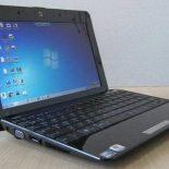 Asus EEE PC 1005HR: нетбук с улучшенным дисплеем и Win 7
