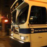 У них: The Atlantic о проблеме общественного транспорта в США