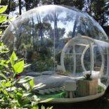 Гостиница-шар для романтиков и любителей астрономии