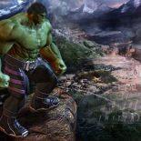 Avengers Initiative — как ощутить всю мощь Халка