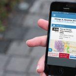 Лучшие мобильные приложения для туристов