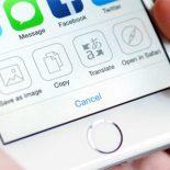 О Bing app или как настроить автоматический перевод сайтов в Safari