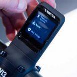 Новый Canyon-овский велокомпьютер на Android Wear [видео]