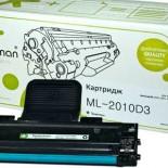 Как заменить картридж ML 2010D3 в принтерах Samsung серии ML-2510