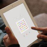 обзорчик мобильной Dots — убрать за 60 секунд