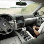 Преимущество беспилотных автомобилей – в безопасности