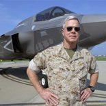 F-35B Корпус морской пехоты объявил готовым к службе! [видео]