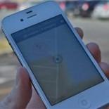 Приложение Find My Car Smart для iPhone 4S поможет не потерять свое авто