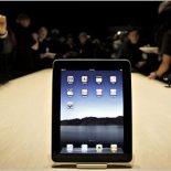 Планшетный ноутбук Apple iPad представлен официально