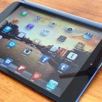 iPad Mini: новости накануне официального анонса маленького айпада