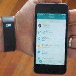 фитнес-трекер Fitbit Force, Zip, Flex или другой: 10 советов, как укрепить здоровье с его помощью