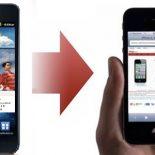 с Android на iPhone: как перенести список контактов, фотки, музыку и т.п.