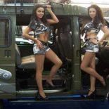 автосалоны «газ» в украине