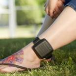 США: с GPS-браслетом и дома заключенный обходится в 10 раз дешевле