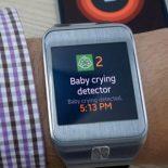 детектор детского плача: как включить и настроить его в смартфоне Galaxy S5?