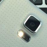 Galaxy S5 в качесте удобного карманного фонарика: как настроить нужный виджет?