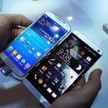 Слишком много маркетинга: новый Galaxy S4 не понравился президенту HTC