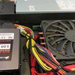 Геймерский Bolt от Digital Storm: разогнанный Core i7 и GeForce GTX 680