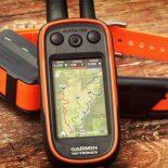 Garmin Alpha 100 — современный ГЛОНАСС/GPS-монитор для охоты