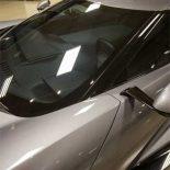 На новый Ford GT поставят стекло Gorilla Glass hybrid [видео]