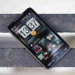 HTC Touch HD2 — кодовое имя Leo