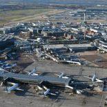 Аэропорт Хитроу растет