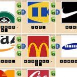 Мобильная головоломка Hi Guess Brand — угадай бренд
