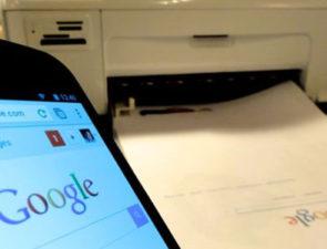 Для тех, кто в … бизнесе: как распечатать PDF с Android смартфона или планшета