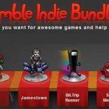 Сборник Humble Bundle 4 для геймеров-меценатов