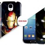 Чехол с Железным Человеком для Samsung Galaxy S4
