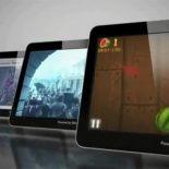 {архивъ}: серия планшетов Jaguar 3 от ZiiLabs