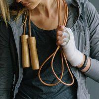 Jawbone UP2: обзор нового фитнес-браслета