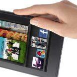 Kindle Fire — первый мультимедийный планшет от Amazon