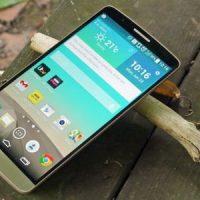 Не тот звук у LG G3: пробуем решить проблемы