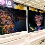 OLED 4K от LG в количестве 9 моделей выходят в продажу: цены …