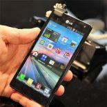 LG вовсю готовит конкурентов новому Galaxy SIII